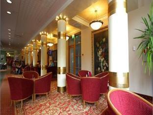 Meriton Grand Tallinn Hotel Tallinn - Lobby