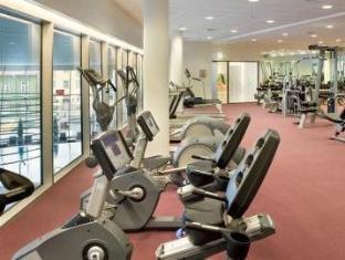 Meriton Grand Tallinn Hotel Tallinn - Fitness Room