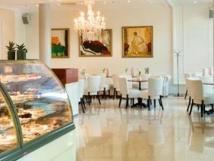 Meriton Grand Tallinn Hotel Tallinn - Restaurant