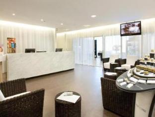 Meriton Grand Tallinn Hotel Tallinn - Reception