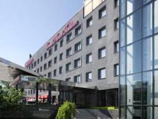 Meriton Grand Tallinn Hotel Tallinn - Exterior