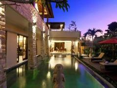 Kumuda Villa by Nakula Management, Indonesia