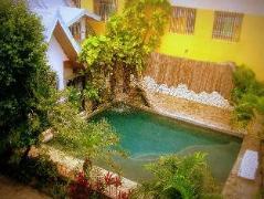 Hotel in Philippines Puerto Galera   Simon's Heritage Resort