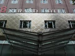 Strand Hotel - Singapore Hotels Cheap