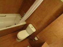 Singapore Hotel   bathroom