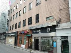 Myeongdong Story House Bed and Breakfast South Korea