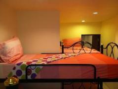 Lets Go Backpacker Hostel | Cheap Hotel in Samui Thailand