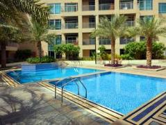 UAE Hotels   Down Town Stay - Burj View