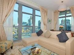Down Town - Claren Tower | United Arab Emirates Budget Hotels