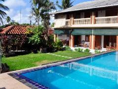 Little Paradise Guest House | Sri Lanka Budget Hotels