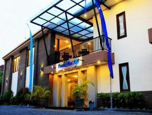 โรงแรมแกรนด์ ปนโดะก์ ปูรีอายุ