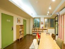 Uwa Guesthouse: interior