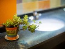 Uwa Guesthouse: bathroom