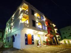 Long Yuan Greece Hostel Taiwan
