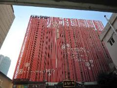 W Motel Seomyeon South Korea