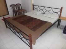 Hotel Sai Basera: guest room