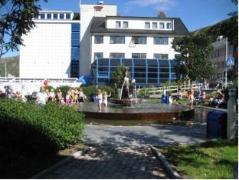 Thon Hotel Sentrum Norway