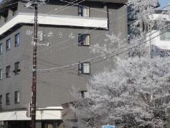 Hotel in Japan   Misono Hotel