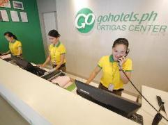 Go Hotels Ortigas | Philippines Budget Hotels