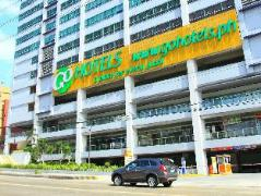 Go Hotels Mandaluyong Philippines