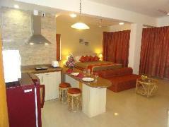 Hotel in India   Casa Amarilla
