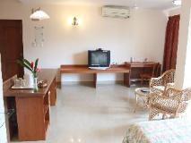 Casa Amarilla: guest room