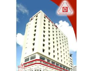 댕 플라자 호텔