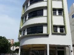 Cheap Hotels in Penang Malaysia | Merlin Hotel Penang