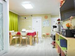 Pumpkin Guesthouse | South Korea Hotels Cheap