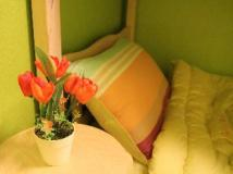 Dream Comfort Guesthouse: guest room