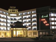 Hotel in Myanmar | Hotel Aye Chan Thar