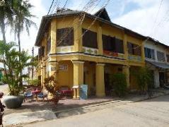 Auberge du Soleil | Cambodia Budget Hotels