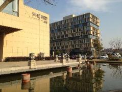 Nanjing Tujia Sweetome Apartment Tangcheng Dongjun | Cheap Hotels in Nanjing China
