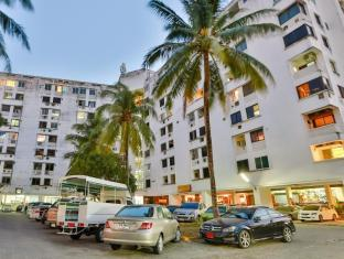 Patong Studio Apartments