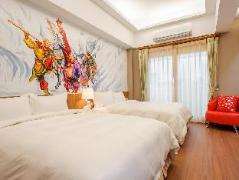 Magic Bean B & B | Taiwan Hotels Hualien