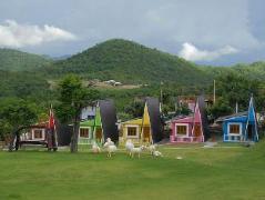 Ingmhok Sweet Dream Resort   Thailand Cheap Hotels