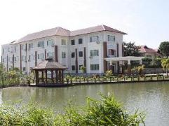 Hotel in Myanmar | Golden Myanmar Hotel