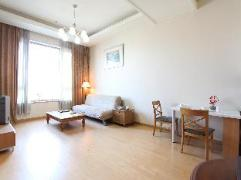 The Suite Place Serviced Residence | South Korea Hotels Cheap