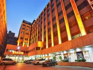 XingHe International Hotel Guangzhou Railway Station Branch