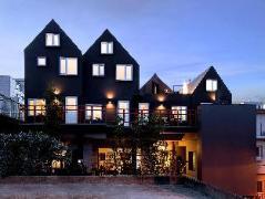 Chin Chin Guesthouse South Korea