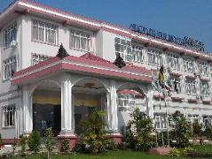 San Chain Hotel | Myanmar Budget Hotels