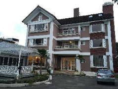 Choclatte B & B   Taiwan Hotels Nantou