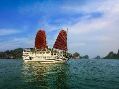 Carina Cruise Halong Bay | Cheap Hotels in Vietnam