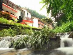 Zhangjiajie Forest Park Qinyuan Hotel | Hotel in Zhangjiajie