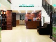 New Land House 7 | Cheap Hotels in Vietnam