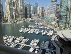 Luxury Apartment - Dubai Marina | United Arab Emirates Budget Hotels