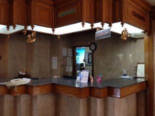 Diamond River Ping Petch-Ngam Hotel Chiang Mai - Reception