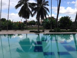 Diamond River Ping Petch-Ngam Hotel Chiang Mai - Swimming Pool