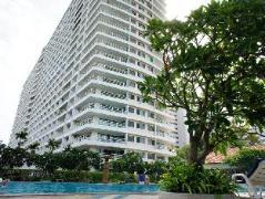 View Talay 5 Condominium Building C by Pattaya Group Thailand