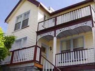 Devonport Historic Cottages